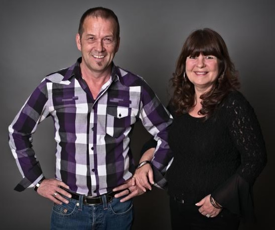 Henry & Denise Kingma